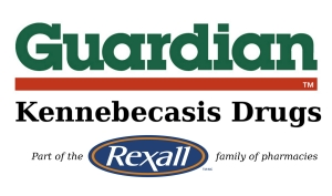 KCST 2013 Sponsorship Kennebecasis Drugs