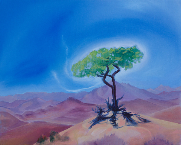 colla's tree