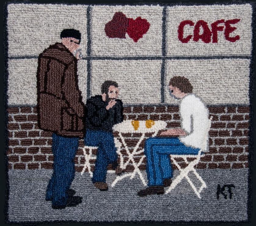 StreetSideCafe