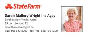 Sarah Wright StateFarm Agent