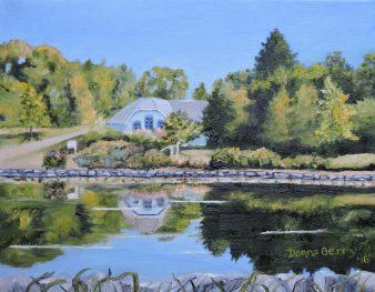 Lily Lake Saint John October 22 2016 003
