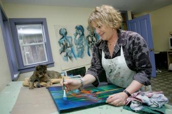 Sue Hooper